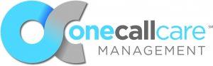 One Call Care Management Logo