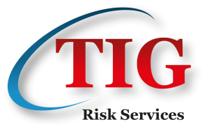TIG Risk Services Logo
