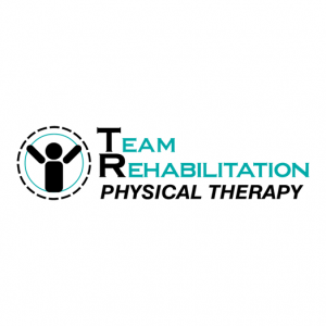Team Rehab logo