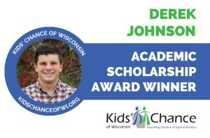 kidschanceofwisconsin-scholarship-award-derek-johnson