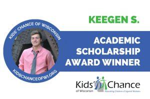 kidschanceofwisconsin-scholarship-award-keegen-s