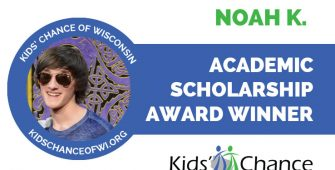 kidschanceofwisconsin-scholarship-award-noah-k