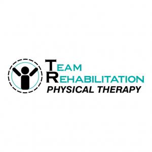 Team Rehab logo